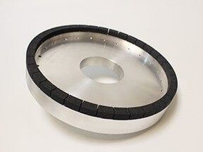 Vit CBN Grinding Wheel for steel part for automobile industry