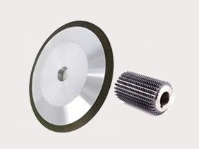 Cubic Boron Nitride (CBN) Grinding Wheel for Gear Hob Cutter