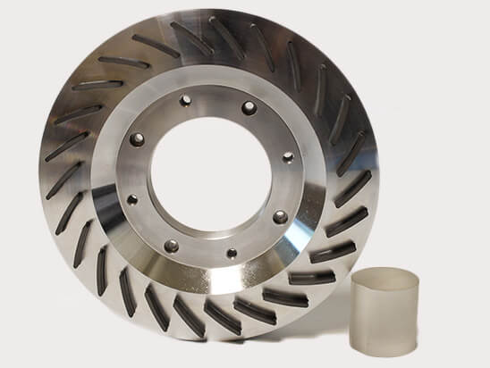Diamond Wheels for Surface Grinding Various Wafer