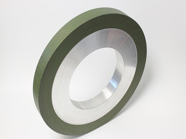 Diamond Cylindrical Grinding Wheel for HVOF Thermal Spraying Coatings