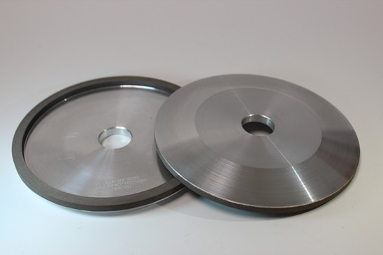 Diamond Face Grinding wheels for circular saw blades