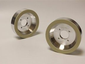 PCD Medium Grinding,vitrified diamond grinding wheel