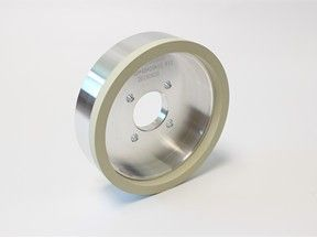 PCD Finish Grinding,vitrified diamond grinding wheel