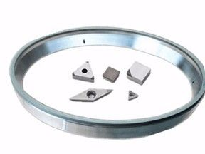 Diamond Grinding Wheel for Inserts peripheral grinding