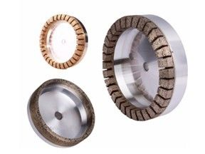Metal Diamond Cup Grinding Wheel for Architectural And Furniture Glass