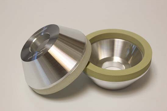 11A2 Vitrified Diamond Grinding Wheel for PCD/PCBN Tools