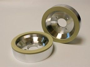 15mm Width Vitrified Diamond Grinding Wheel