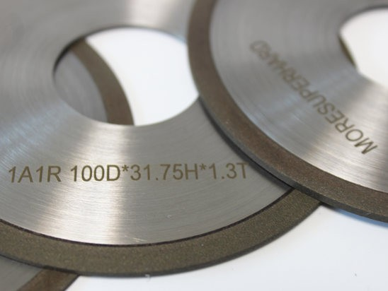 Diamond Cut-off Grinding Wheels for Tungsten Carbide