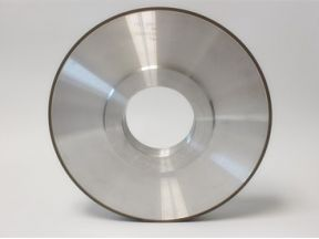 Resin Bond Diamond Cylindrical Grinding Wheel for Carbide