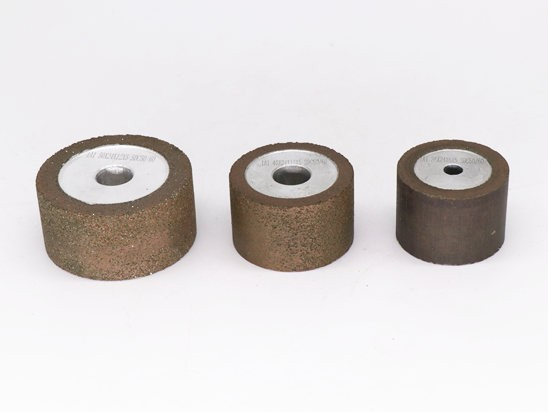 Resin bond Internal Diamond Wheel for Hard Alloy