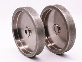 CBN Grinding Wheel for Woodturning Tools