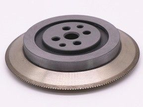 Rotary Diamond Dresser for Ceramic Grinding Wheel