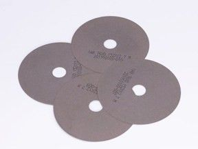 Metal bond Diamond Dicing Blades