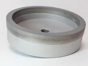 metal diamond cup wheel for pcd grinding