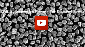 quality inspection for diamond power