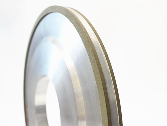 resin diamond face grinding wheel for carbide