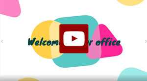Welcome to our office