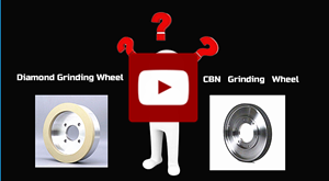 Do you know the difference between diamond grinding wheel and CBN grinding wheel