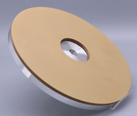 resin diamond grinding disc