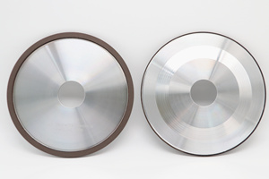 4A2 diamond grinding wheel for sharpening carbide saw