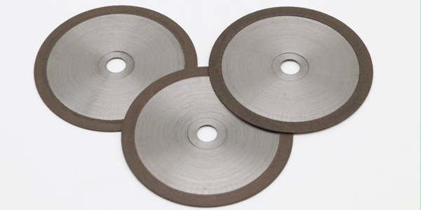 resin diamond cutting wheels for carbide