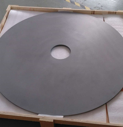 Resin bond copper lapping plate 1200mm