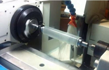 Ordinary cylindrical grinding