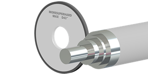 Cylindrical Wheels for Carbide Coated (carbide roll)