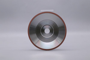 diamond grinding wheel for micro drills grinding